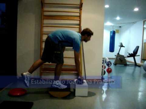 Exercícios para fortelecimento de joelho.wmv