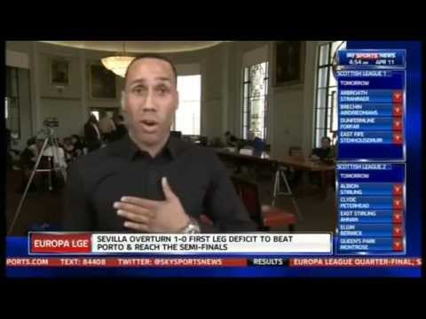 James DeGale 'Groves Is A Fake'