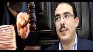 بالفيديو..محامي يؤكد لشوف تيفي أن بوعشرين سيقضي 20 سنة سجنا خلف القضبان   |   حصاد اليوم