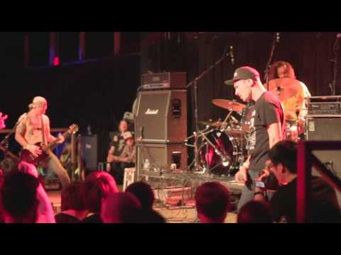 MAGRUDERGRIND Full Set from MDF XI LIVE [HD]