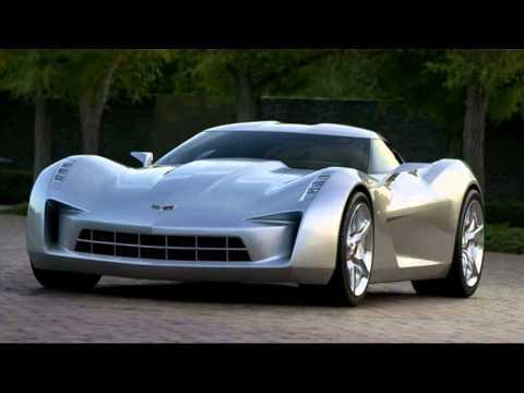 2020 Corvette YouTube