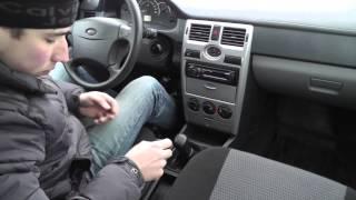 #2 Лада приора хетчбек 2010 - обзор