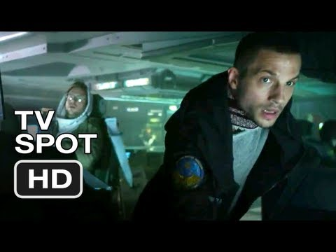 Prometheus - TV SPOT #3 - Ridley Scott Alien movie (2012)