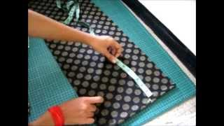 How To Cut Kameez Quick Video- 1/4