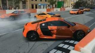 """E3 2013: """"Forza Motorsport 5"""" XBOX ONE TRAILER! (E3M13)"""