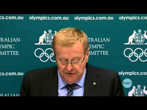 Video extra | John Coates