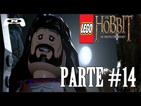Lego The Hobbit Na Soleira da Porta PC PTBR 14#
