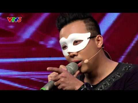Vietnam's Got Talent 2016 - TẬP 8 - Tiết mục mở màn của