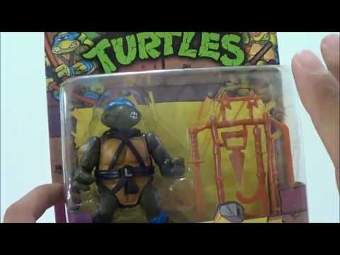 Teenage Mutant Ninja Turtles Classic Collection: Leonardo