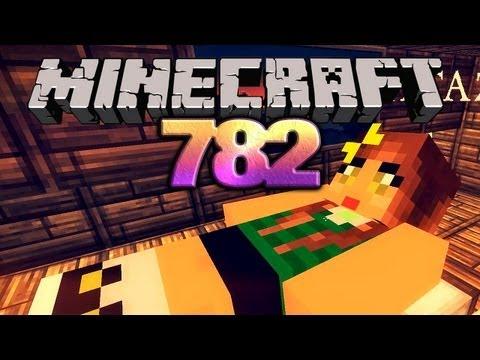 Let's Play Minecraft #782 [Deutsch] [HD] - Bau-Spezial: Ohne Worte
