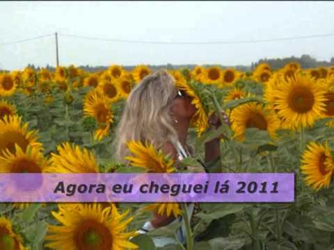 Video Do Gilson Chveid Oen Com Os Mantras Gerais, A Música Tema E Os Temans Para 2011