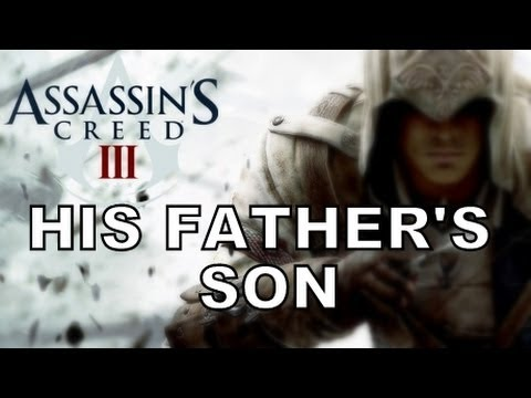 Miracle of Sound - Assassins Creed 3 - His Fathers Son