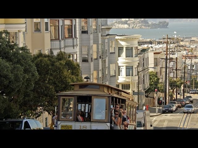 How to Get Around | San Francisco