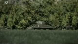 La Batalla de Arracourt