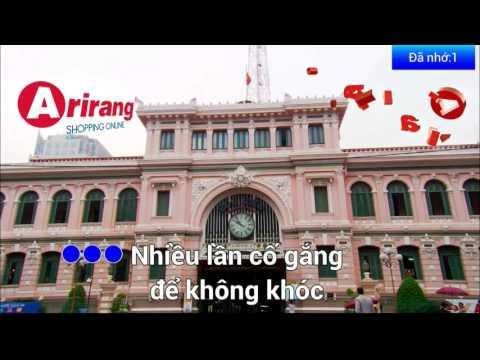 Arirang Karaoke 58128 Hạnh Phúc Đó Em Không Có Official