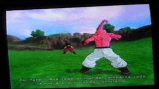 Dragon Ball Z: Budokai Tenkaichi 3-Playstation 2-Parte 18