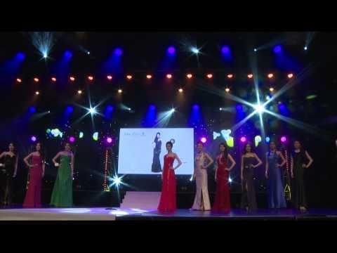 2014 TVB 华裔小姐墨尔本赛区总决赛 Part III Miss Chinese Pageant 2014