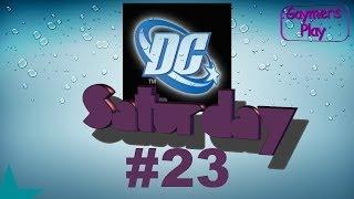 DCUO #23 - Merry Go Round