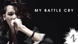 Nobuna - My Battle Cry [Official Music Video] - Duration: 4:16.