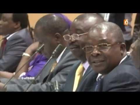 ouganda: la loi anti-gay de museveni face aux occidentaux