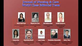 [Nursing & Care Journals | OMICS Publishing Group]