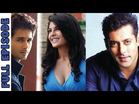 Planet Bollywood News - Shahid spotted with Jacqueline Fernandez ,Salman Khans fan demand an aarti on Salman Khans & more