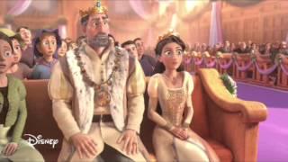 Rapunzel,Verföhnt,Verlobt,Verheiratet (Part 2)