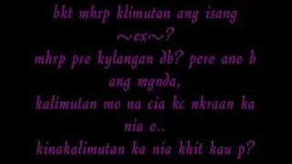 Sad Quotes Tagalog | Pinoy Humor
