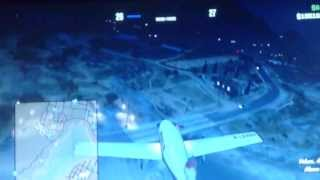 Donde Estan Todos Los Aeropuertos Del GTA V Online (hay 3