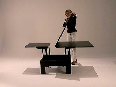 Arredamento tavoli pieghevoli e allungabili. Basic quadrato  www.worldcasa.it Compra on line ...