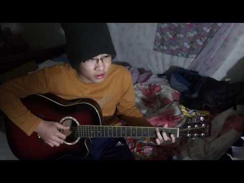 Khi Em Ngủ Say ( guitar version ) - Hà Trung Hiếu