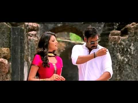 "Best Indian Song ""Badmash Dil"" Ajay Devgan Saathiya-Singham 2011"
