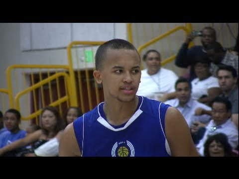 Kyle Anderson Highlights - Kevin Durant's #1 Player in Class of 2012 - Future UCLA Bruin