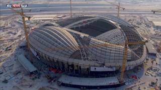 شبهات فساد في ملف فوز قطر بتنظيم بطولة