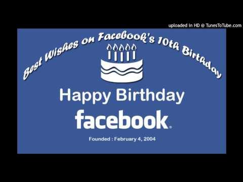Interview on The BROR, Feb 2014 - Facebook's 10th Birthday
