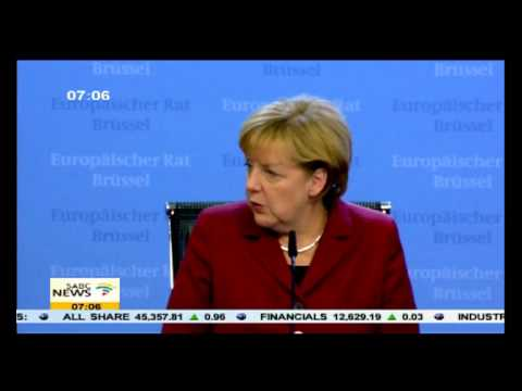 Merkel demands U.S. sign 'no-spying' pact with Germany, France
