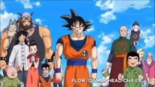 Cancion De La Batalla De Los Dioses En Español Hero
