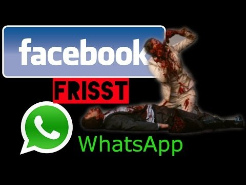 FACEBOOK frisst WHATSAPP | Fremdschämen 2.0 | GHOSTS Gameplay