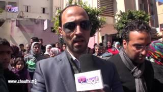 بالفيديو.. بلعودي لشوف تيفي: جينا نديرو الواجب مع عائلة أشرف ضحية شغب السبت الأسود |