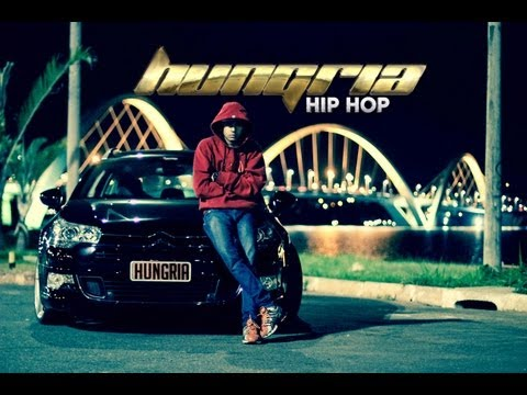 Hungria Hip Hop - Sai do Meu Pé (MixTape Oficial)
