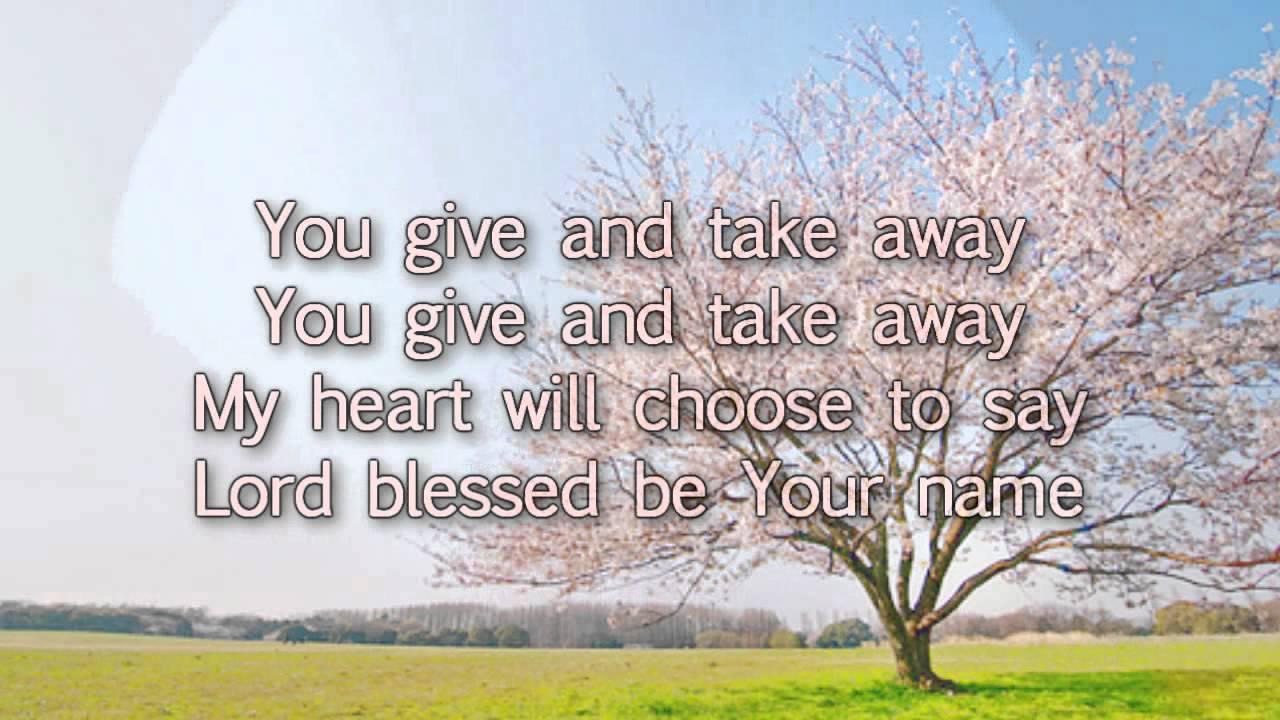 Blessed Jesus (Hold My Hand) Lyrics