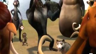 Ice Age 4 Continental Drift Full Movie