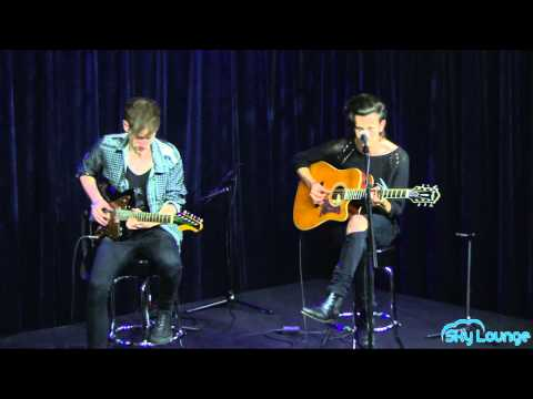 The 1975 - Sex LIVE in the SkyLounge