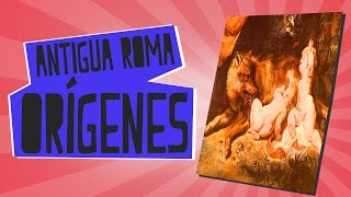 Or�genes de la Antigua Roma