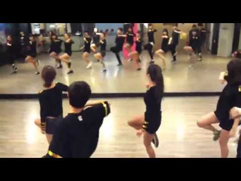Nine Muses Dolls Dance Tutorial Dạy Nhảy