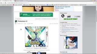 Download Pokemon X Y ITALIANO