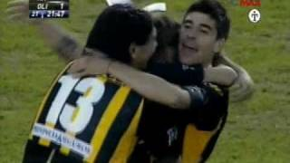Clausura 08 River Vs Olimpo [2-1]