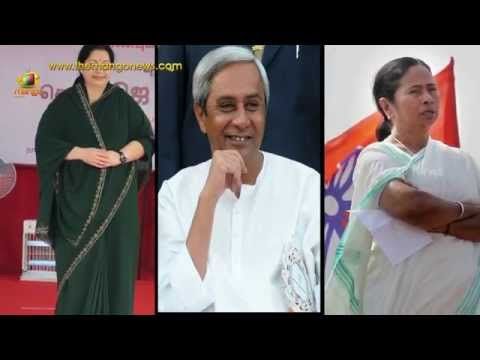Jayalalitha & Mamata Banerjee insulting Indian democracy