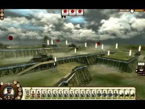 Конец света по-самурайски