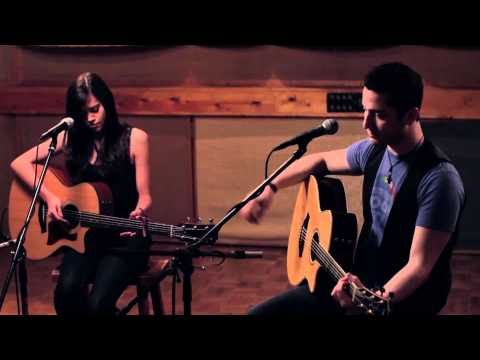 Bryan Adams Heaven Boyce Avenue ft. Megan Nicole acoustic cover [HD]